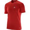 Salomon Trail Runner SS Shirt Men matador